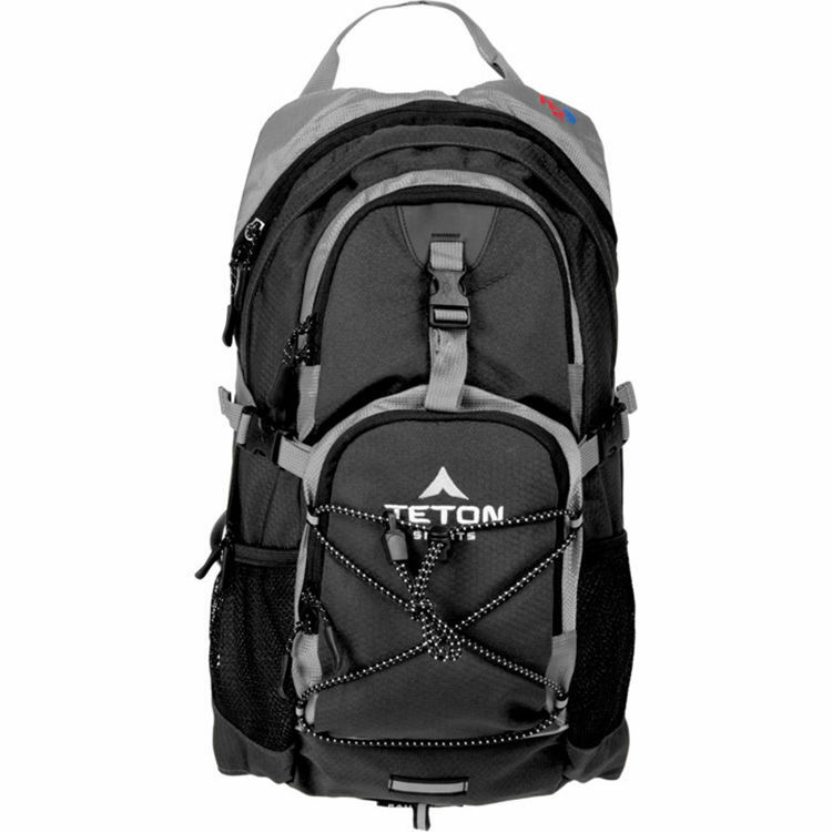 Teton Sports OASIS1100 Hydration Backpack | eBay
