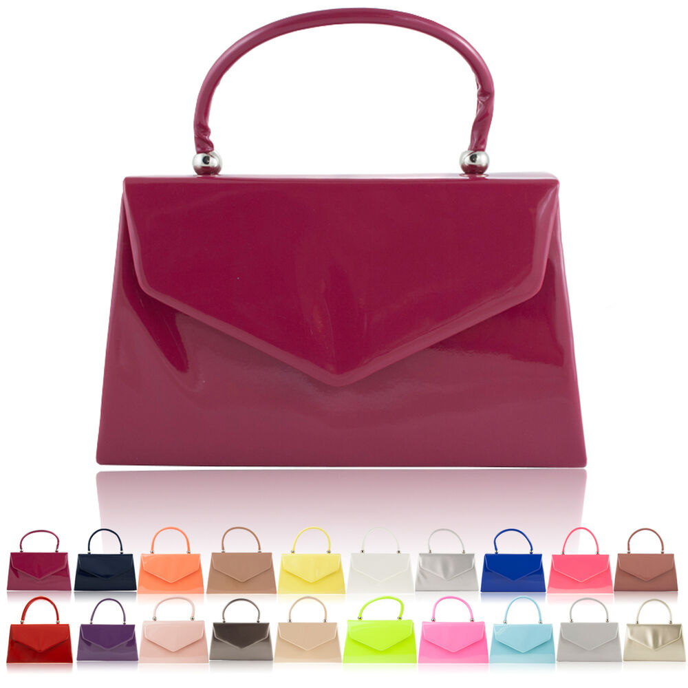 Designer Leather Handbags Ebay Uk