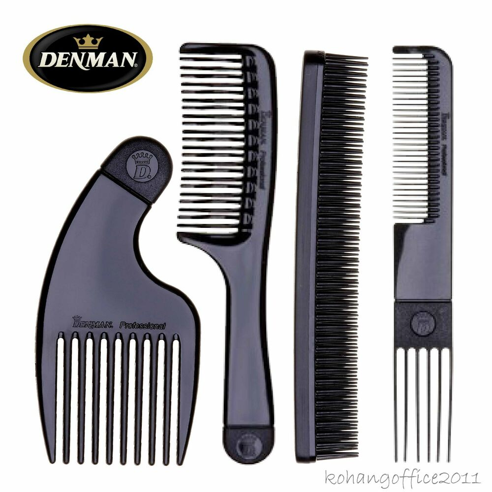 comb style hair bands denman combs antistatic styling for professional salon 6782
