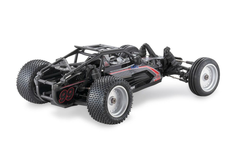 Kyosho Scorpion Xxl Ve Brushless 1 6 Scale Rc Buggy