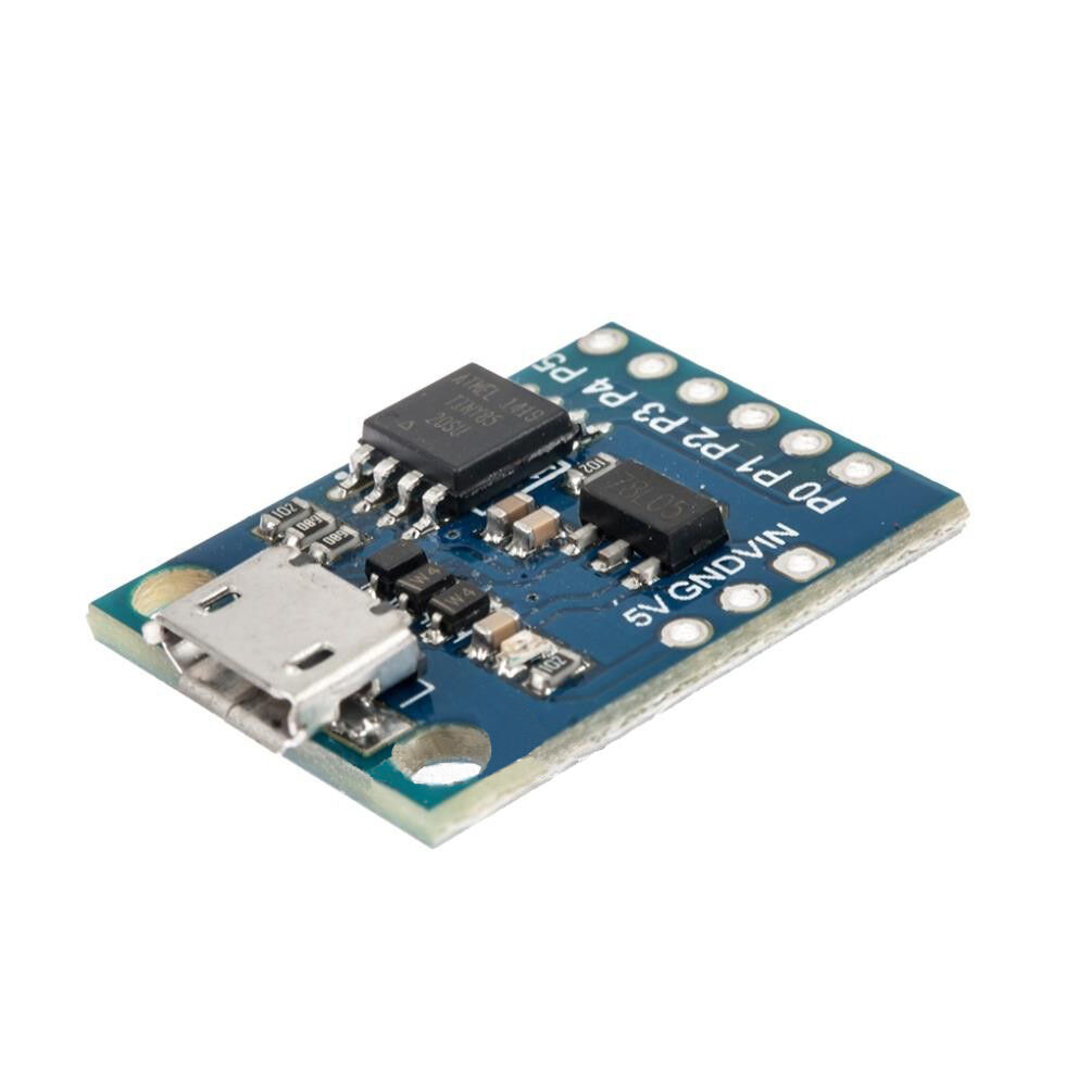 Arduino mini usb micro development board digispark