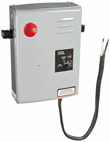 Tankless Hot Water Heater Electric 4gpm Best Instant On
