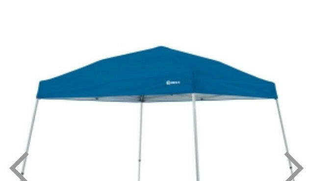Quest 10x10 8x8 Instant Up Slant Canopy Replacement Canopy Top Only .  sc 1 st  Evaluate Hardware : pop up canopy replacement cover - memphite.com