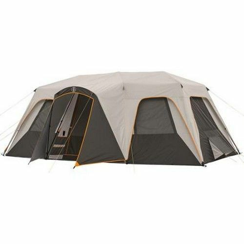 Big Tents For Camping Cabin Tent 12 Person Outdoors