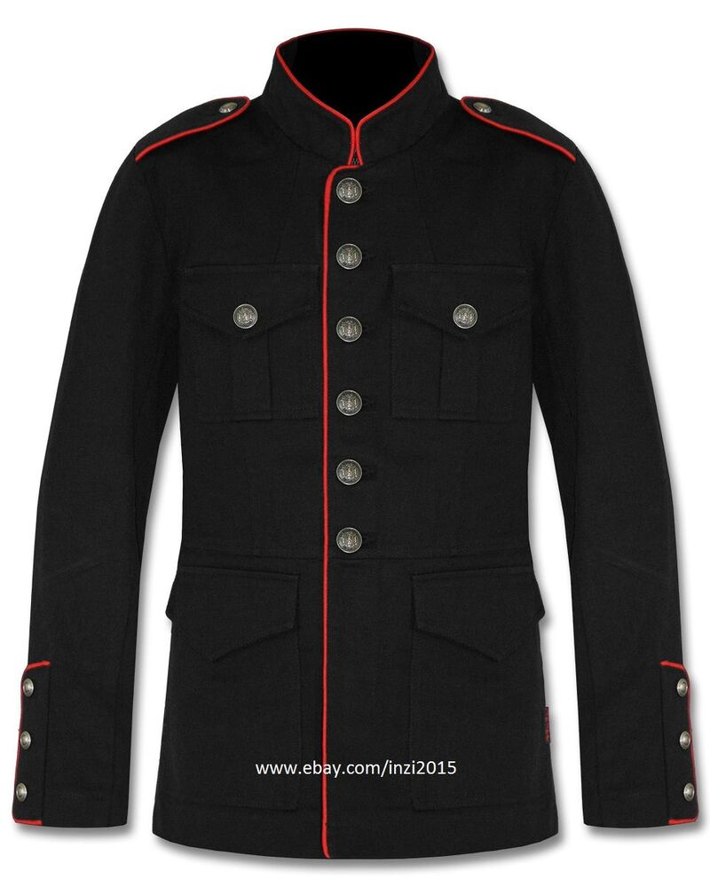 Find great deals on eBay for mens red military jacket. Shop with confidence.