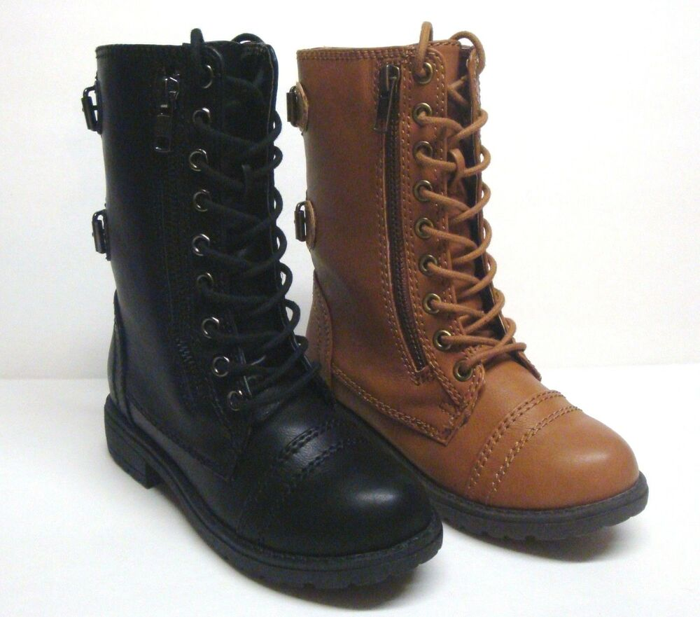 Combat Boots for Women. Take your look in a bold new direction with combat boots for women. Indicated by signature features like a lace-up front and a lug sole, .