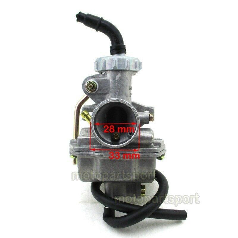 Carb Carburetor For Honda XR75 XR80 XR80R XL75 XL80 Pit
