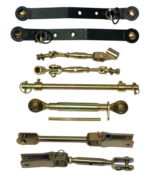 3 Point Tractor Draw Bar Supplies : New kubota compact tractor point linkage hitch kit ebay