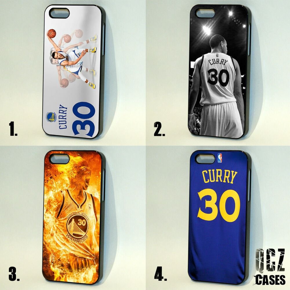 Coque Iphone S Stephen Curry