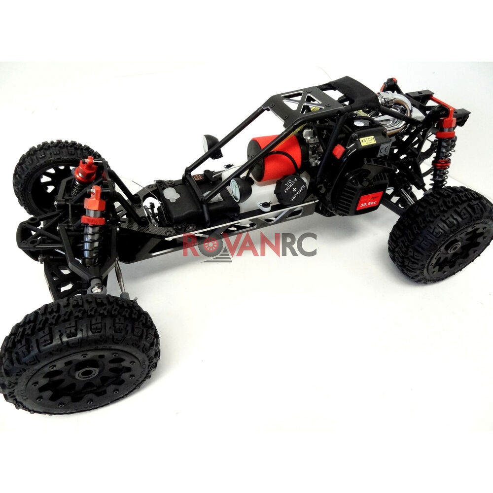 1 5 scale rovan rc 305cf gas baja buggy rtr hpi. Black Bedroom Furniture Sets. Home Design Ideas