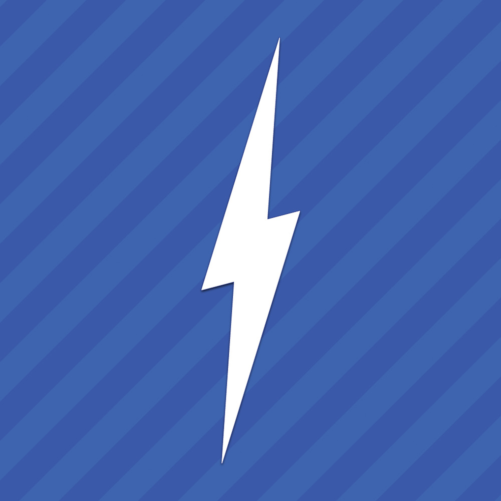 Lightning Bolt Vinyl Decal Sticker Ebay