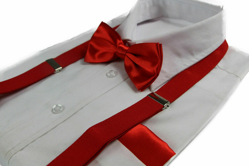 WE LOVE WHAT WE DO. We make affordable, handcrafted ties, bow ties and suspenders in men's and kid's sizes. We know you want to look and feel your best, and that means completing your outfit with the perfect finishing touch.