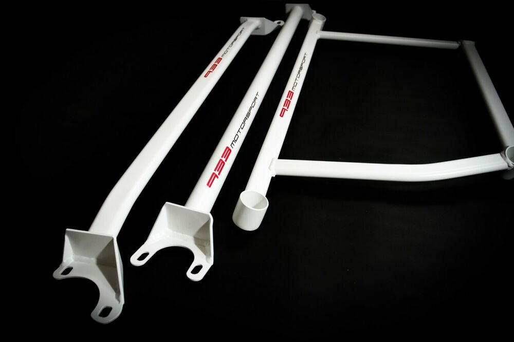 Bmw E36 Compact 323ti Full Set Bars Front Rear And Lower X