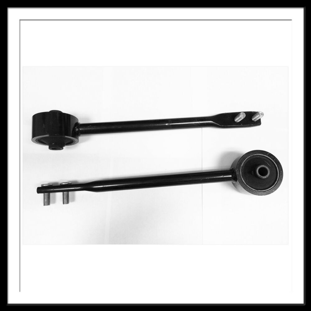 1995 Nissan 300zx Suspension: FRONT CONTROL ARM RADIUS ROD FOR NISSAN 240SX 1989-1994