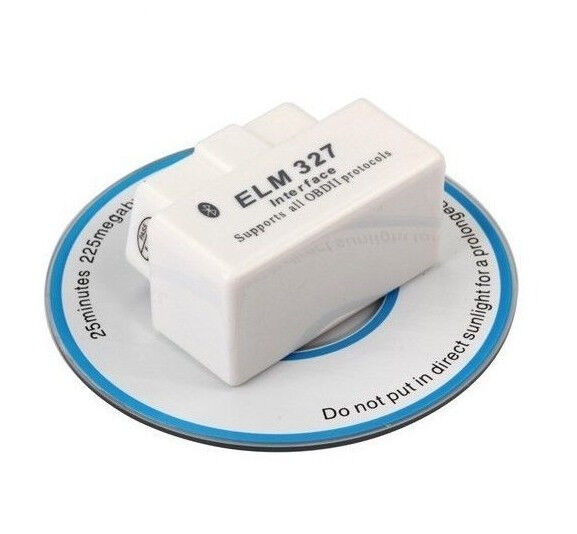 For Any Car V2 1 Elm327 Mini Bluetooth Obd2 Auto Adapter