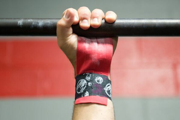 The Best Gymnastic Grips for CrossFit | Garage Gym Reviews
