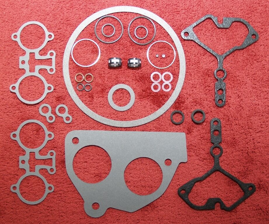 Gm Tbi Throttle Body Gasket O