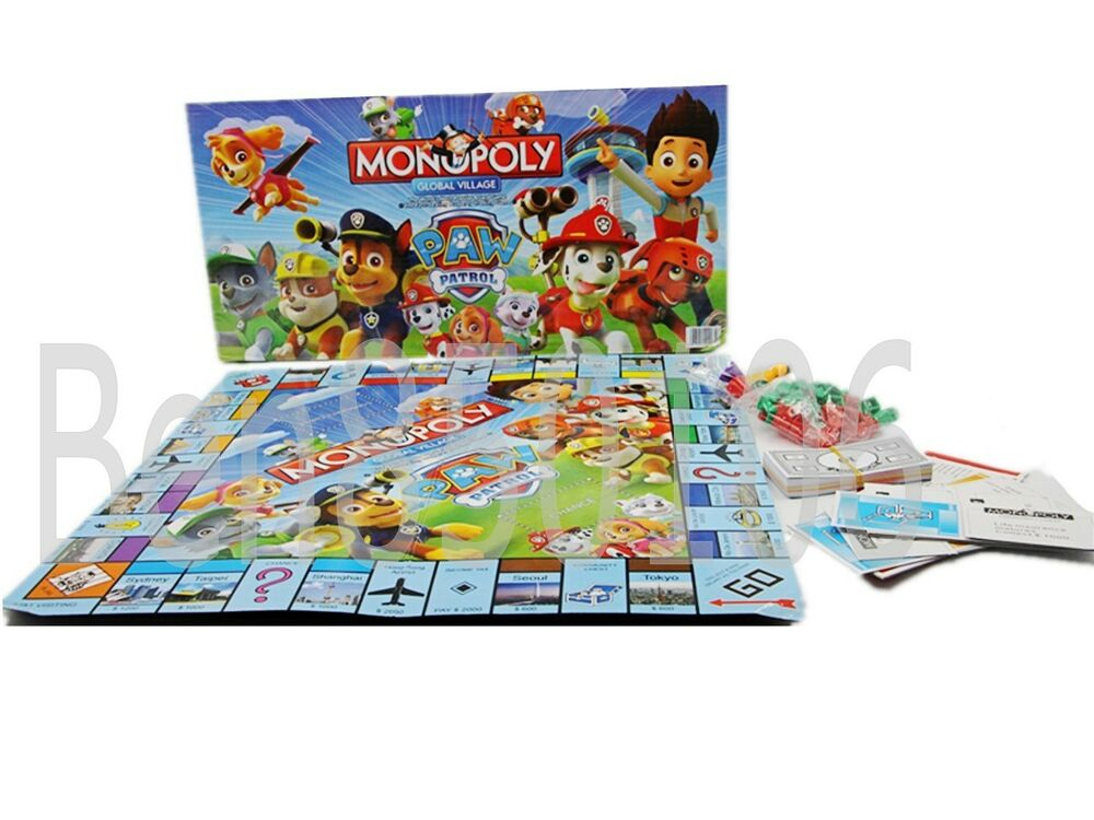 monopoly 2 player game
