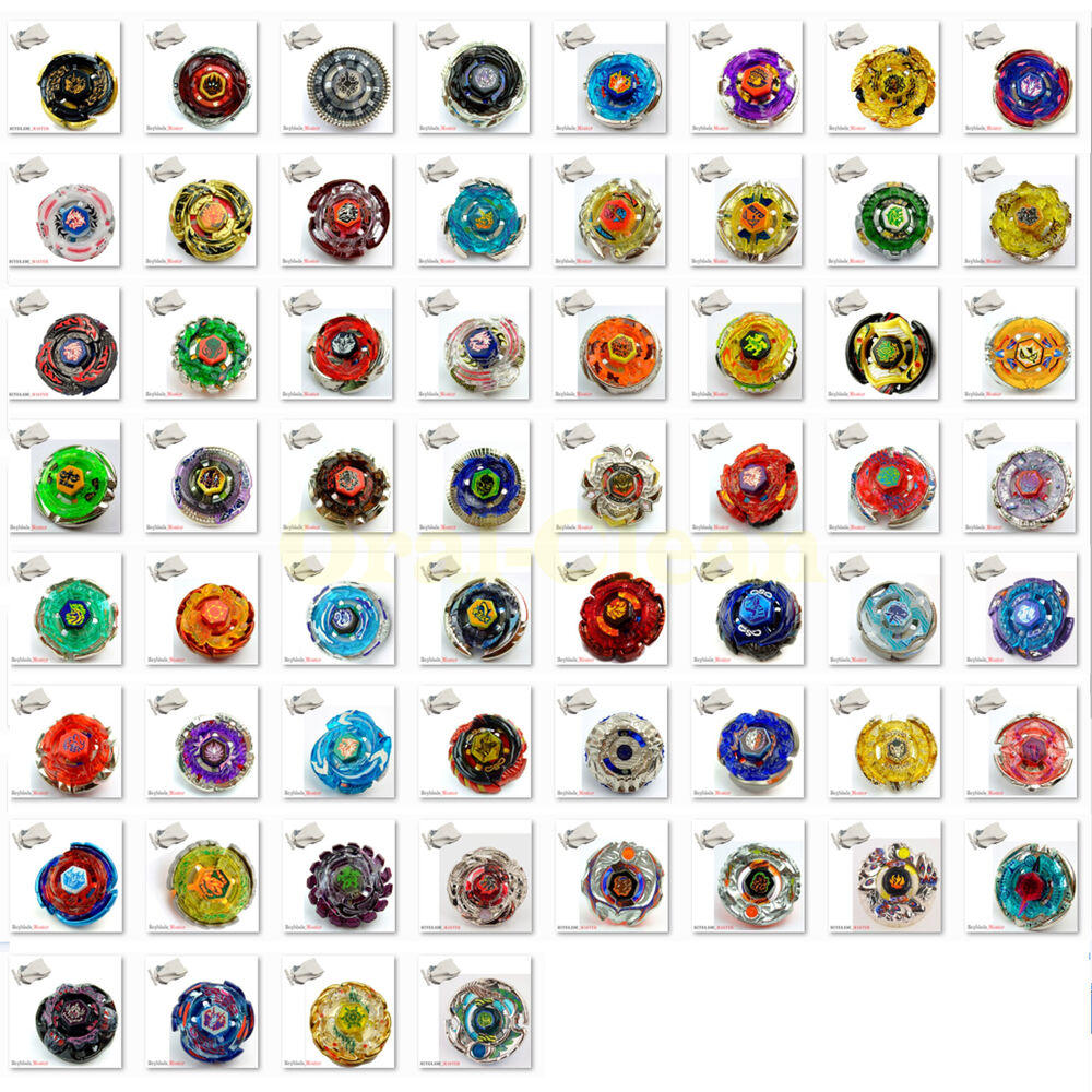 beyblade metal fusion masters lot fury dargo launcher toy
