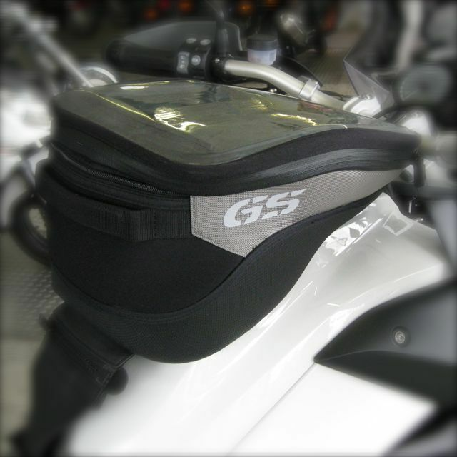 bmw tankrucksack tankbag r1200gs k25 ab 2008 2012. Black Bedroom Furniture Sets. Home Design Ideas