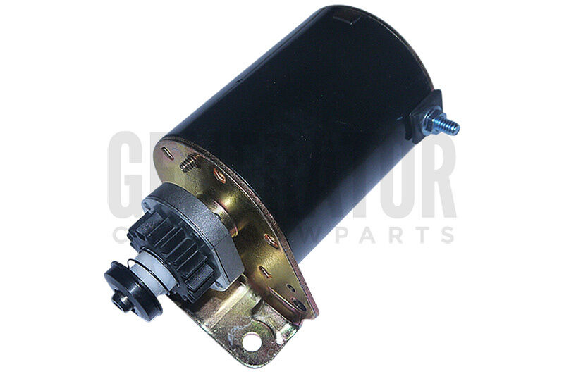 Electric Starter Motor Engine For Briggs Stratton 28t707