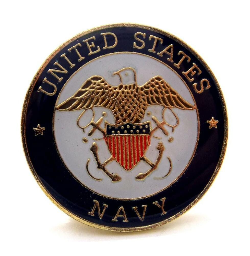 Wholesale Hat Pins: Wholesale Lot Of 12 Navy Seal Insignia Lapel Hat Pin