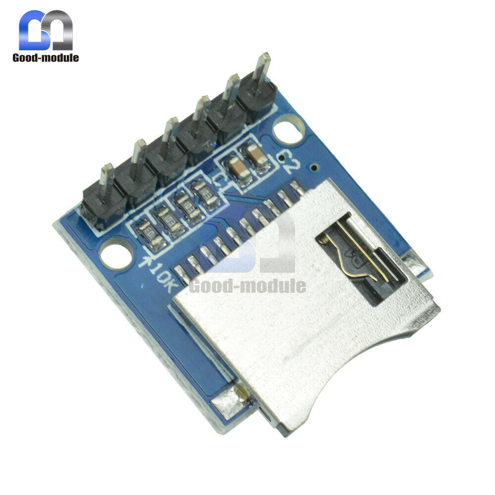 Tf micro sd card module mini memory