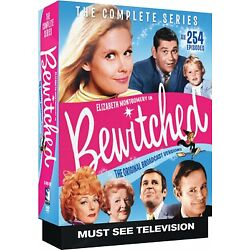 Kyпить Bewitched - Complete Series на еВаy.соm