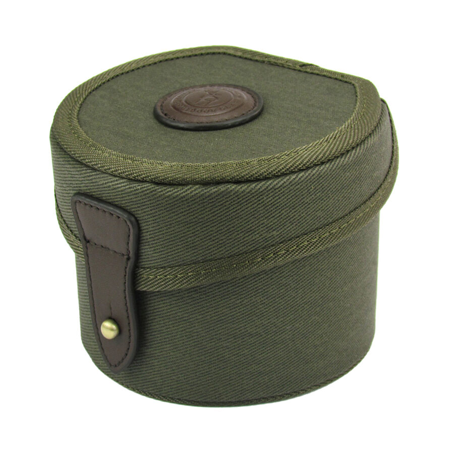 Tourbon fly fishing reel case carrier holder pouches bags for Fishing reel bag