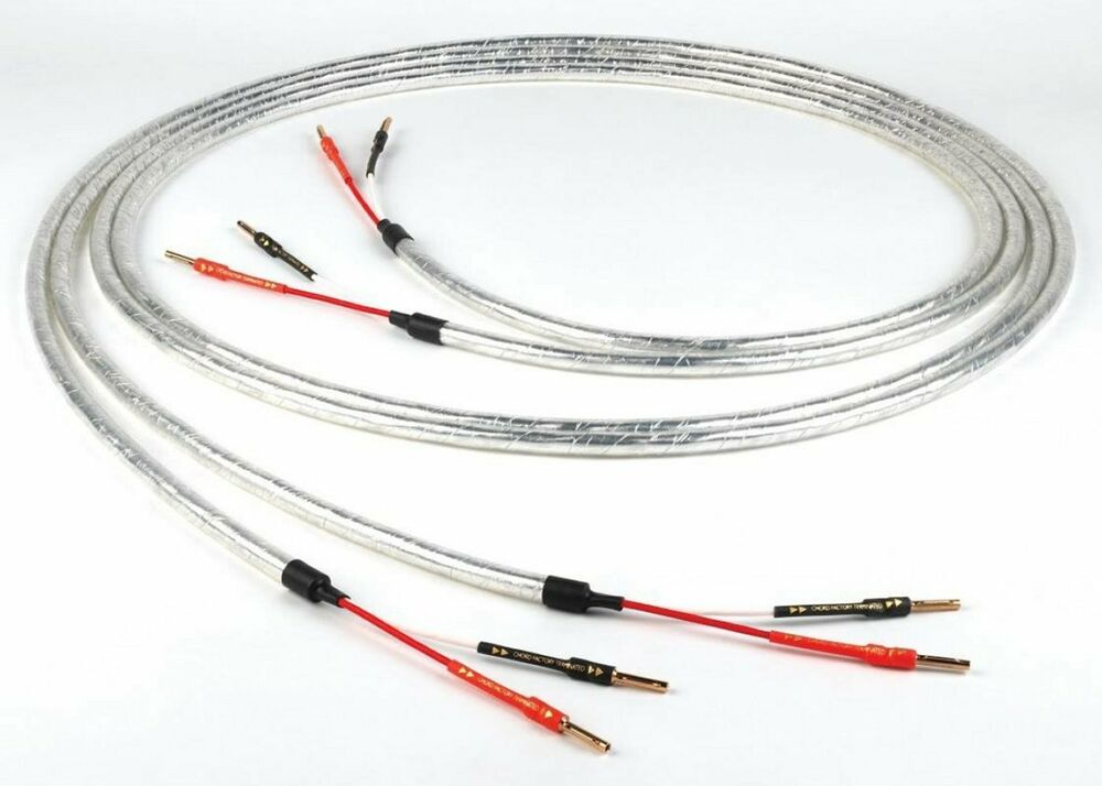 chord clearway speaker cable single wire per metre ebay. Black Bedroom Furniture Sets. Home Design Ideas