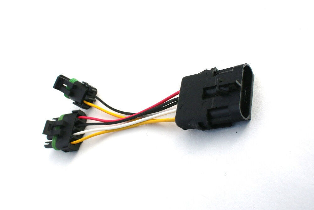 Gm Tcu Transmission Distributor Connector Adapter Wiring