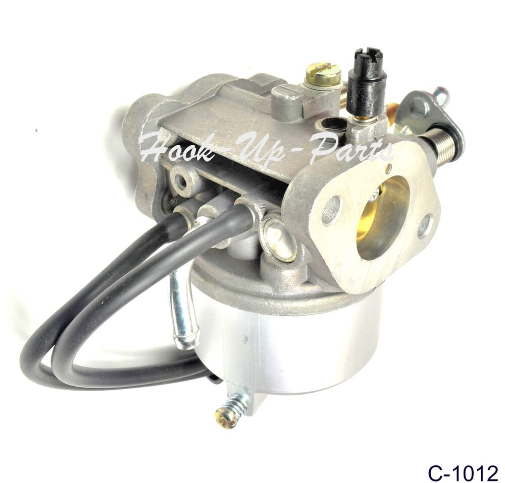 Carburetor For Ezgo Golf Cart 350cc 4