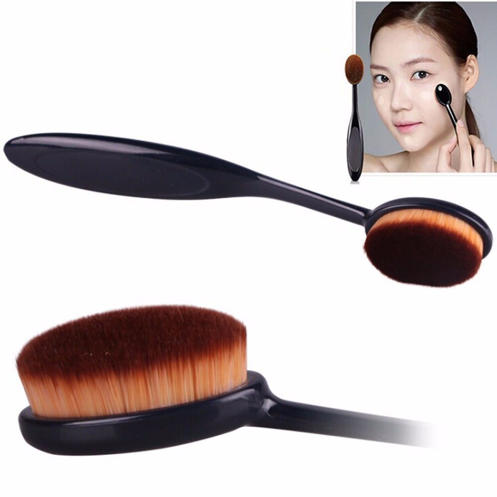 Toothbrush makeup brushes ebay