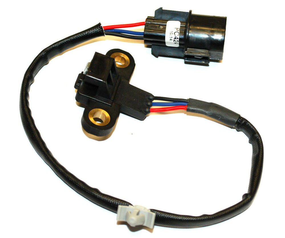 PC424 Crankshaft Crank Position Sensor FITS Stratus Galant