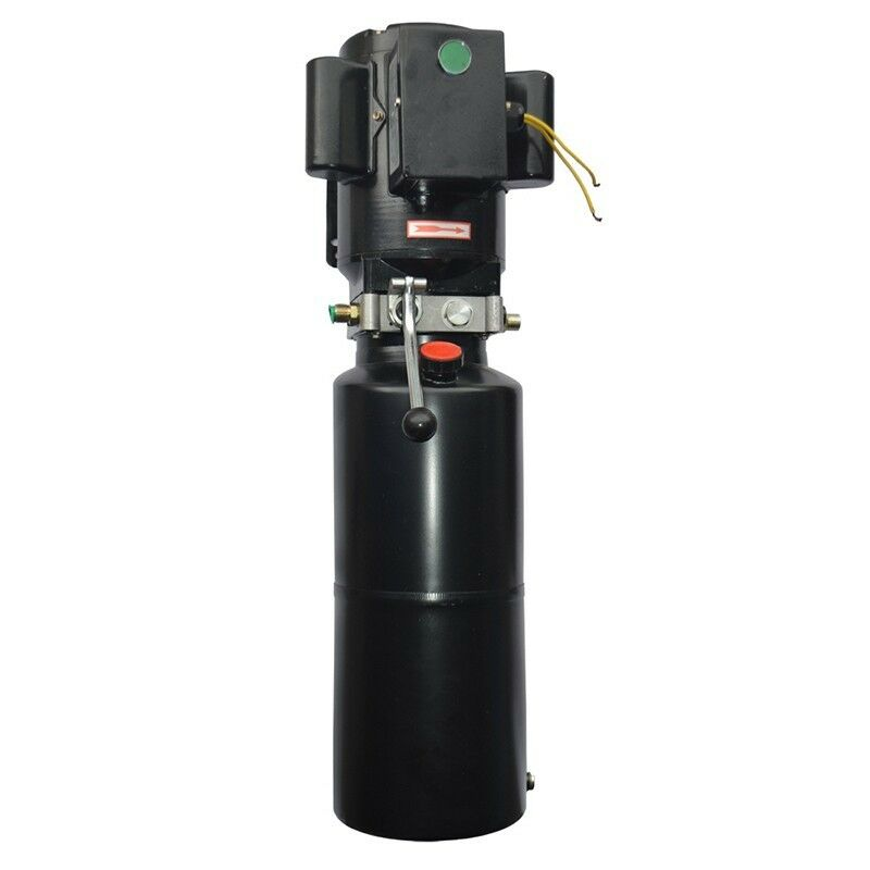 Hot car lift hydraulic power unit 220v 50hz single phase 3hp 220v single phase motor