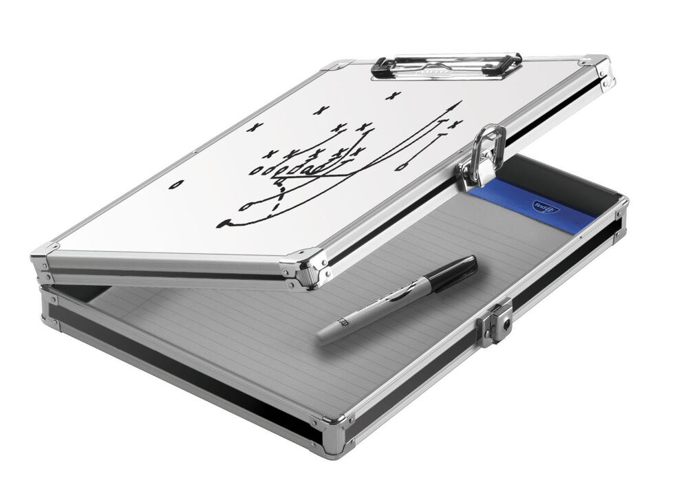 Locking Storage Clipboard Whiteboard Letter Home Office