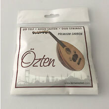 PROFESSIONAL STRINGS FOR TURKISH OUD 0.11