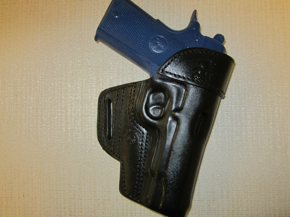 "BRAIDS HOLSTERS, Fits 1911 with 4.25"" & 4"" barrels ..."