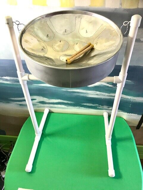 how to choose a steel drum