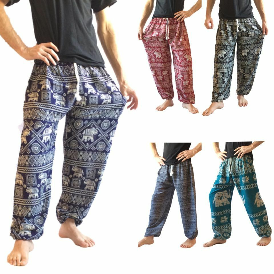 Chachimomma pants, often called harem pants or jogger pants are comfortable, durable and easy to wear for those on the go. Our patented design includes skinny leg bottoms, adjustable waistband, 2 side pockets and of course our famous front zipped pockets that pull out to reveal awesome prints.