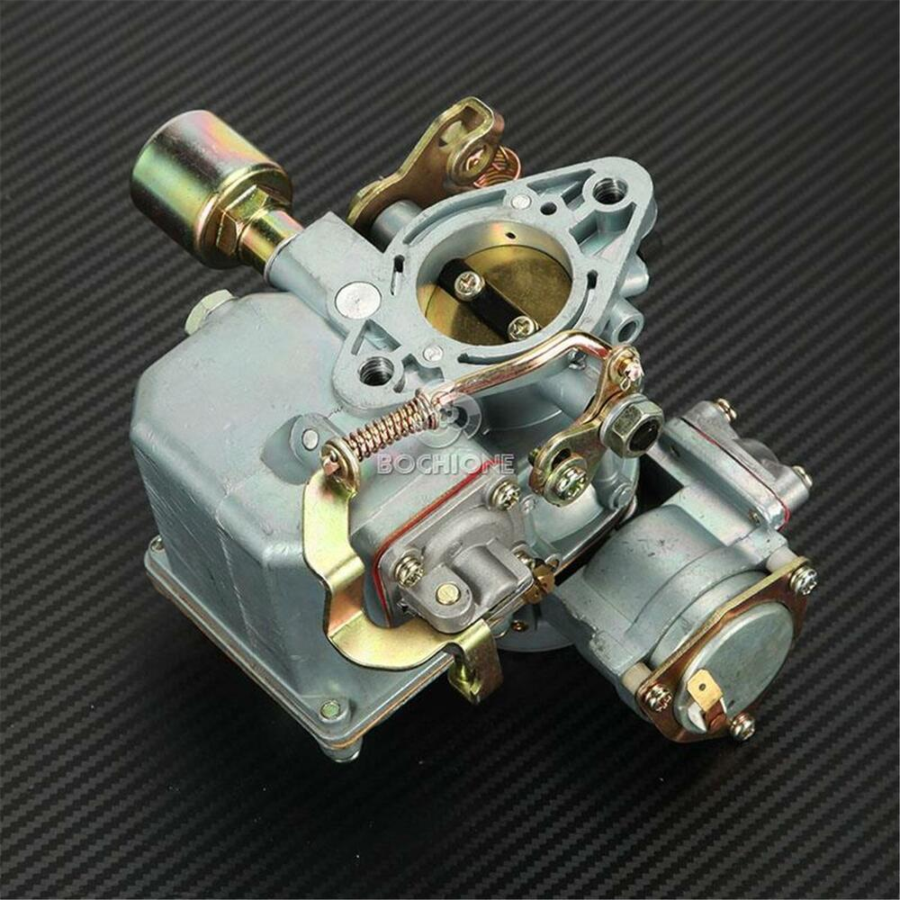 Vw 1600 New Engine: New Car Carburetor 98-1289-B For VW 1600cc Air Cooled Type