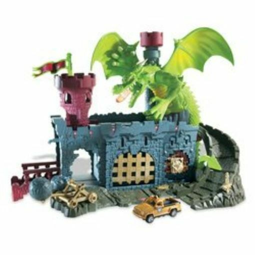 what i learned by playing with my toy castle Children can bloom and grow with hearthsong's selection of unique toys for kids from creative construction toys to classic toys to educational toys, and especially to kid's toys that encourage good-old-fashioned play castle building play set $3499 $4998 more styles special.