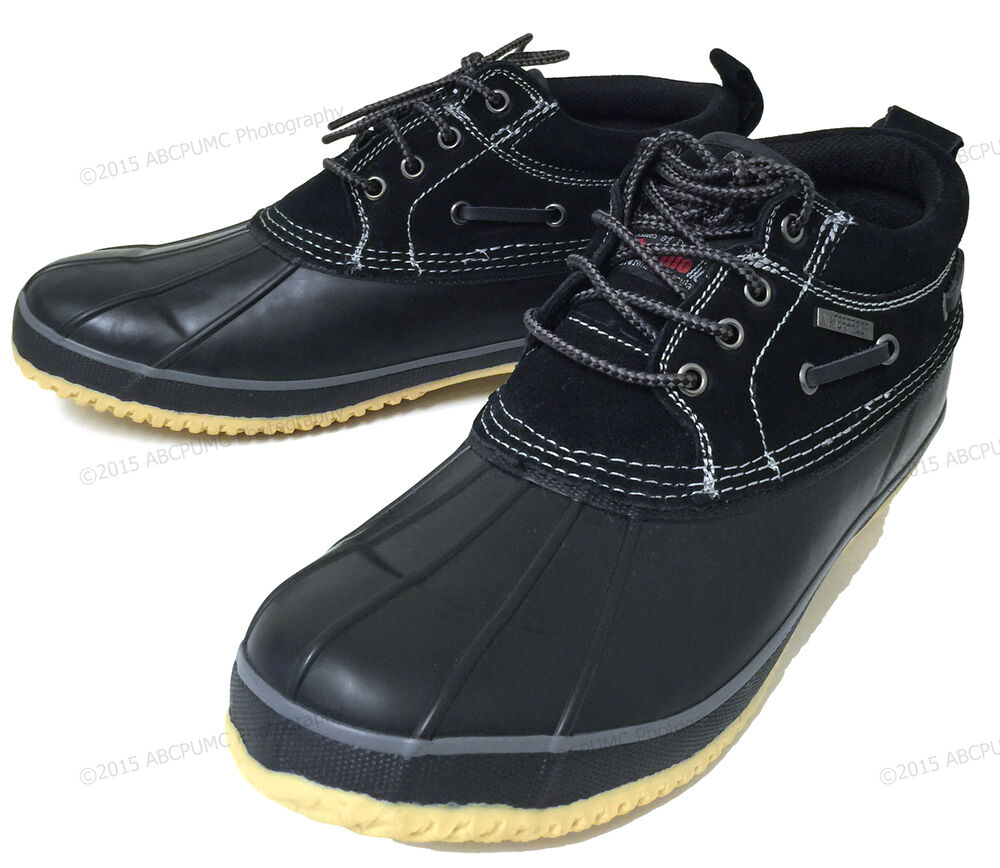 Mens Work Shoes Boots