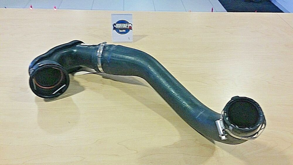 New Oem Air Charge Cooler Inlet Hose 2011 2016 Chevrolet
