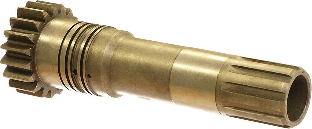 Tractor Drive Shaft Parts : M hollow pto drive shaft for massey ferguson