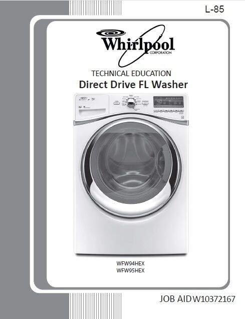 whirlpool duet washer parts whirlpool duet direct drive fl washer washer service 28973