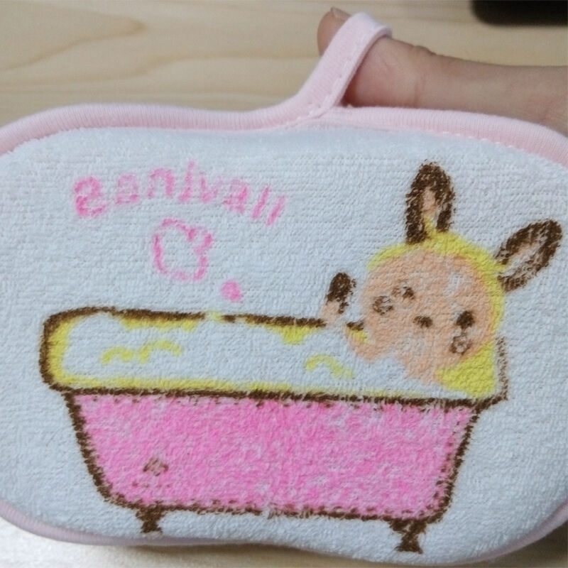 softly newborn children baby bath rub cotton shower sponge bathing a newborn why you should delay the first bath