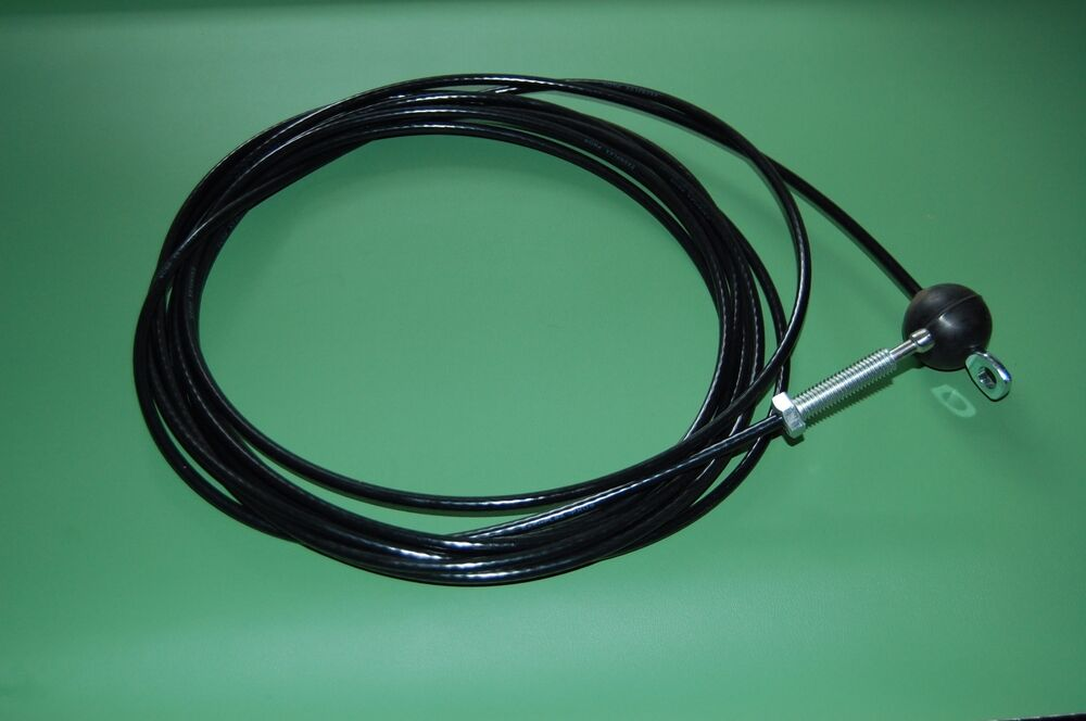 Cable For A Maxicam Cross Over Cable Machine Ebay