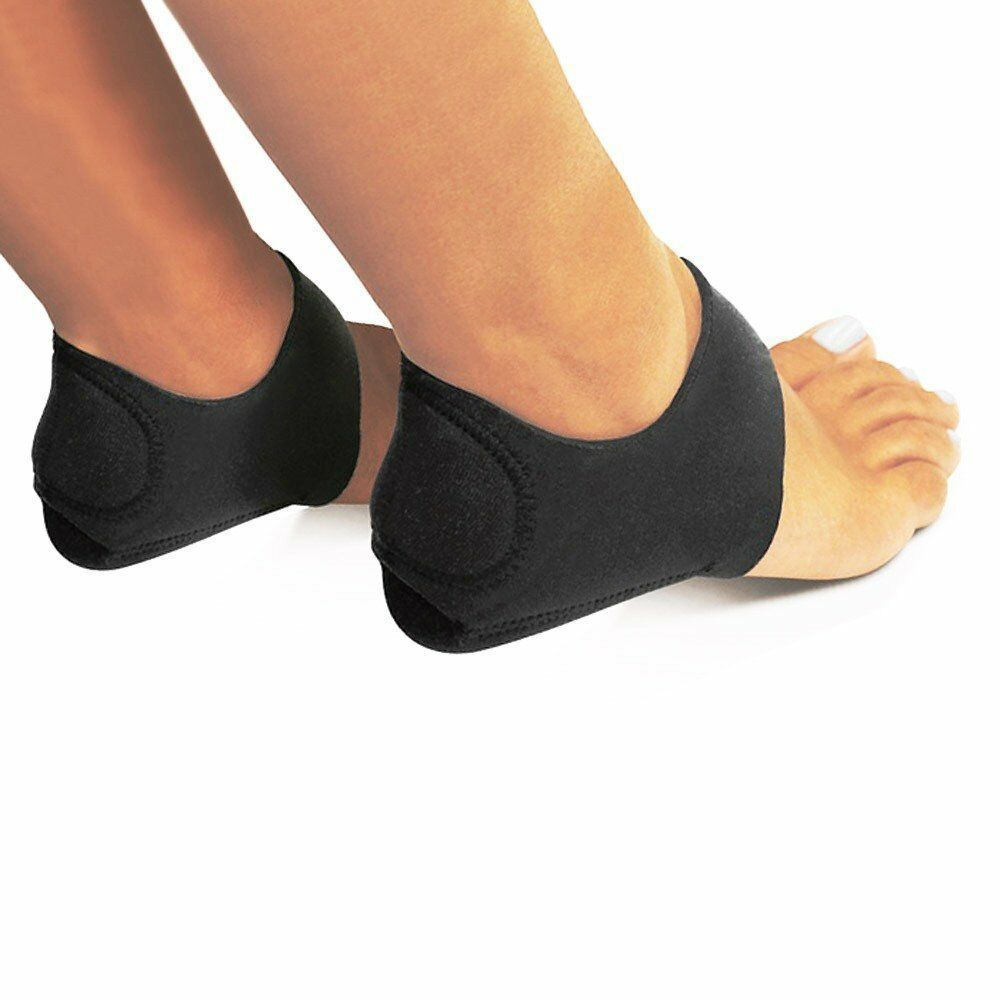 Plantar Fasciitis Therapy Wrap Arch Support–Relieves