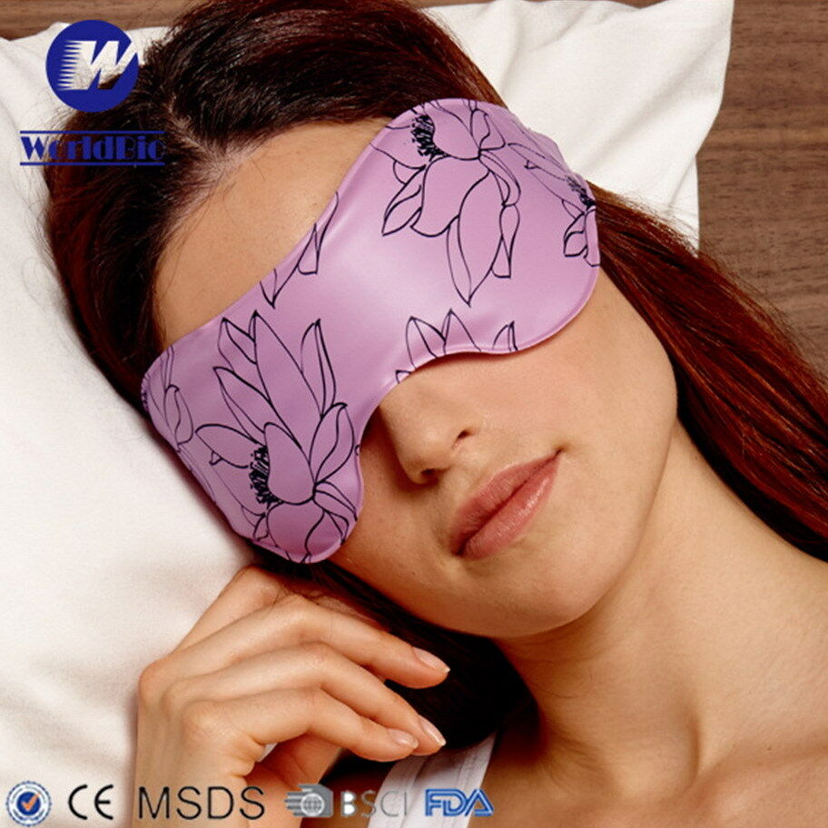 Gel Eye Mask Soothe Tired Puffy Eyes Relieve Stress